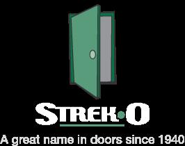Strek•0 Doors